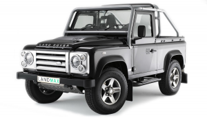 Land Rover Repair and service in dubai